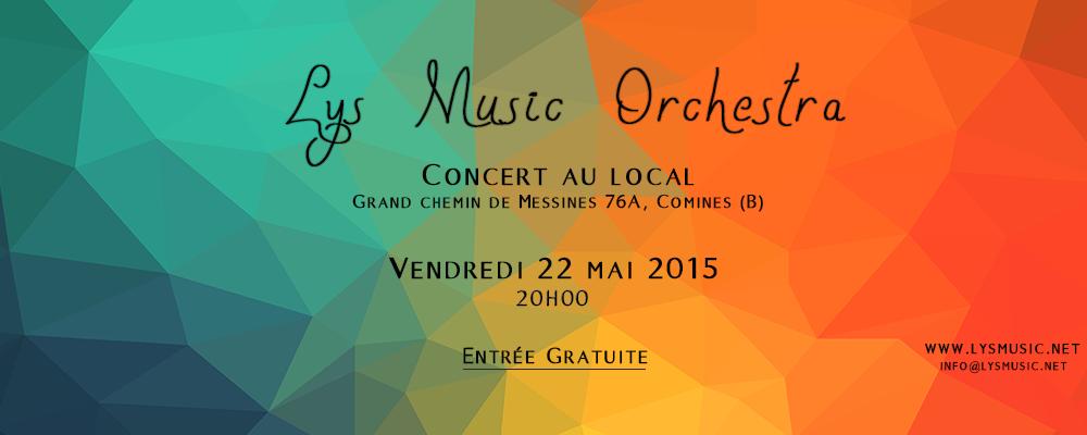 Concert de printempsFB