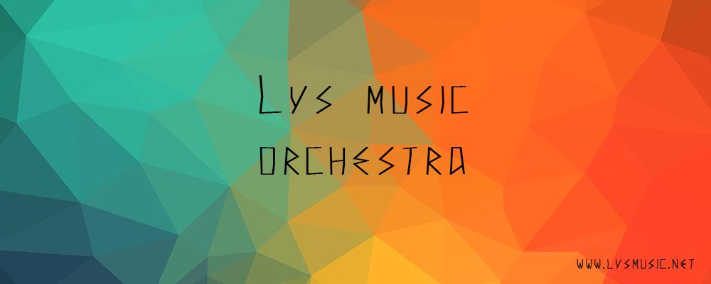 LysMusic Banner 12
