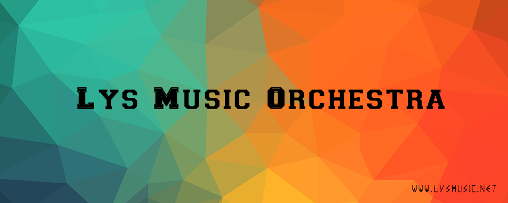 LysMusic Banner 13