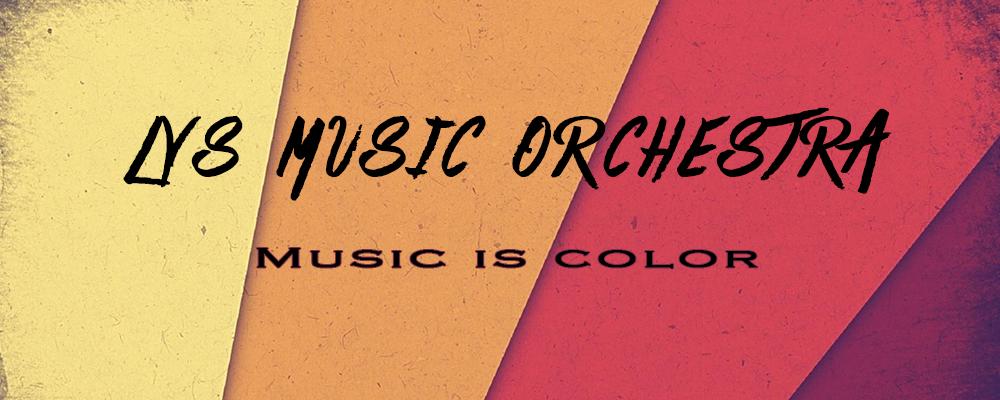 LysMusicOrchestra Banner11