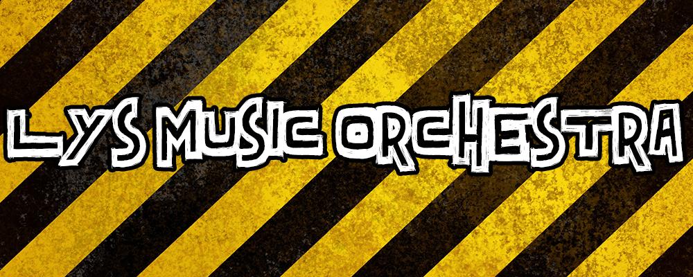 LysMusicOrchestra Banner9
