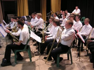 2006 Jazz Band Louis Aragon