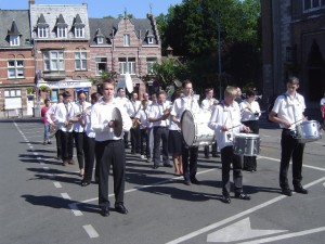 2006 Fête Nationale