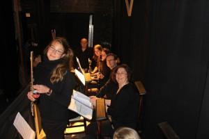 théâtre à Saint-Henri 2014