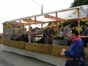 2005 Cortège Ten Brielen