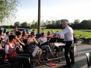 2012 Concert au local
