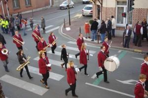 Fête des Louches 2012