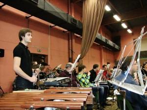 Apéritif Philharmonie Comines France