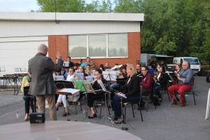 Concert au local 2015